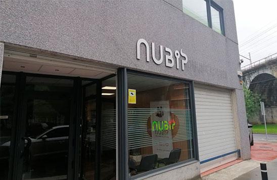 Sede Nubip