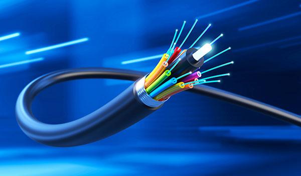 Redes GPON sobre Fibra Óptica